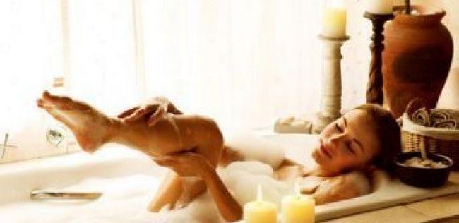 10 benefícios surpreendentes de tomar um banho