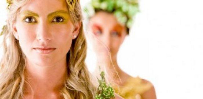 10 Segredos de beleza antigos dos romanos