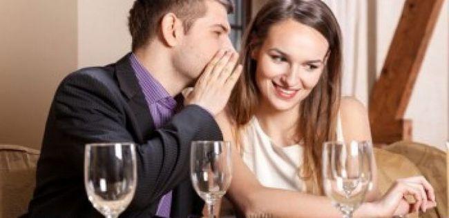 10 Sinais de linguagem corporal da atração