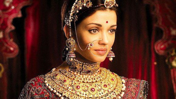 10 Maquiagem excitante olha para o diwali