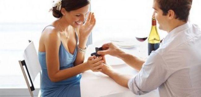10 Ideias casamento proposta criativas para inspirá-lo