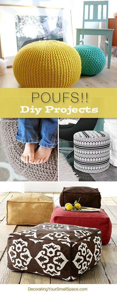 10 Projetos de diy decorativos para as suas férias
