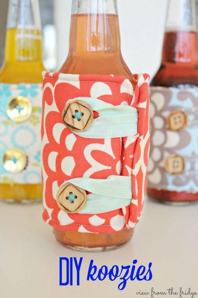 10 Projetos de suporte da bebida diy