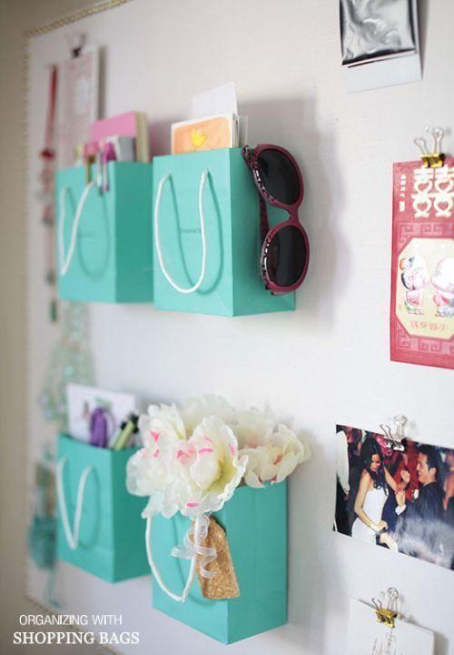 10 Projetos de diy para quartos de meninas
