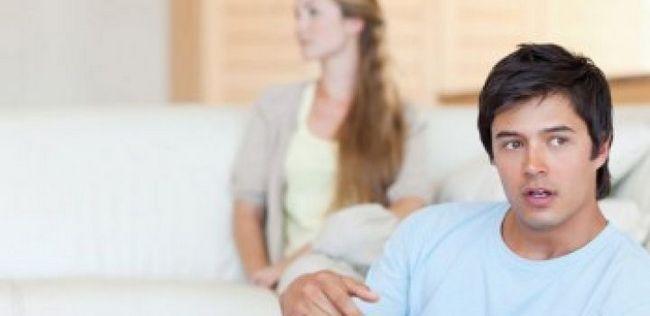 10 Maneiras fáceis de se acalmar depois de uma discussão com o seu parceiro