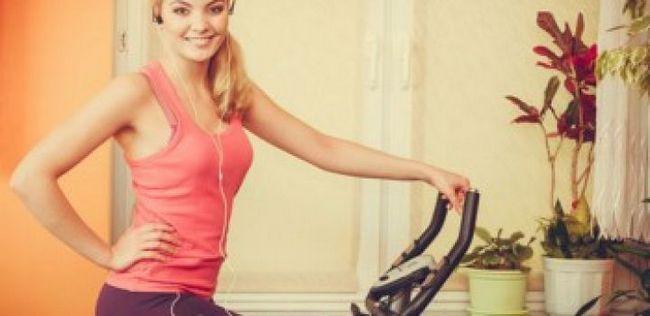 10 Razões fabulosos para ouvir música enquanto se exercita