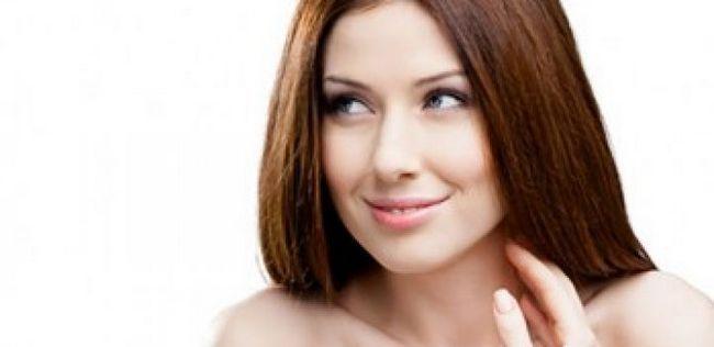 10 Boas coisas sobre não usar maquiagem