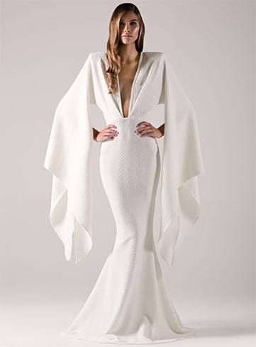 Vestidos de Kimono sereia