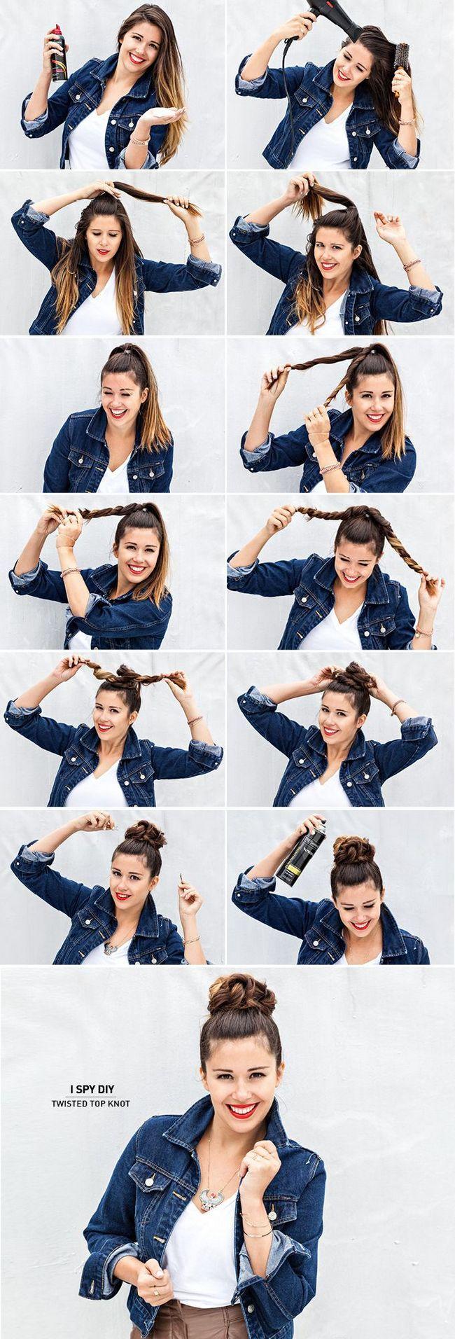 16 Penteados formais impressionantes para 2015