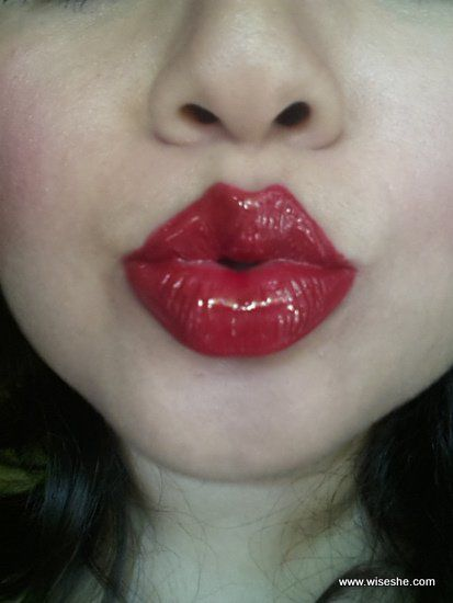 MAC-Viva-glam1 de batom-Review_Bombshell-Lips + mac-viva-glam-i