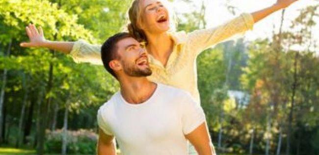 10 Little maneiras que você pode trazer um sorriso à cara de quem você ama