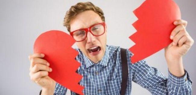 10 Das piores formas de romper com seu namorado