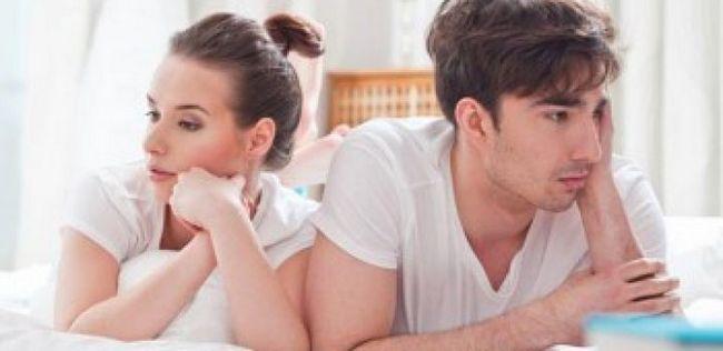 10 Razões por que alguns casais cair fora do amor