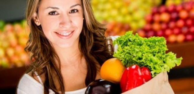 10 razões pelas quais devemos comprar alimentos orgânicos
