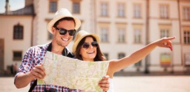 10 Razões pelas quais você deve viajar com seu namorado antes de se casar com ele