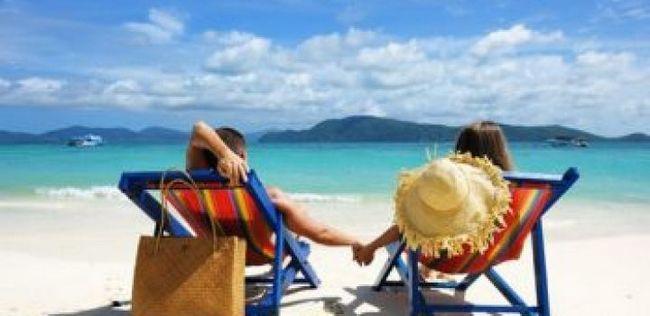 10 Ideias de férias romântico para casais
