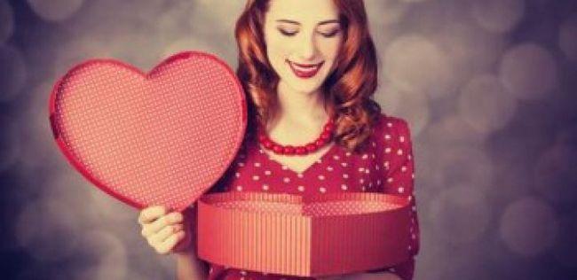 10 Idéias do presente do dia dos namorados romântico para ela
