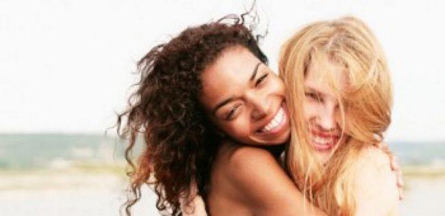 10 Regras para uma verdadeira amizade bonita