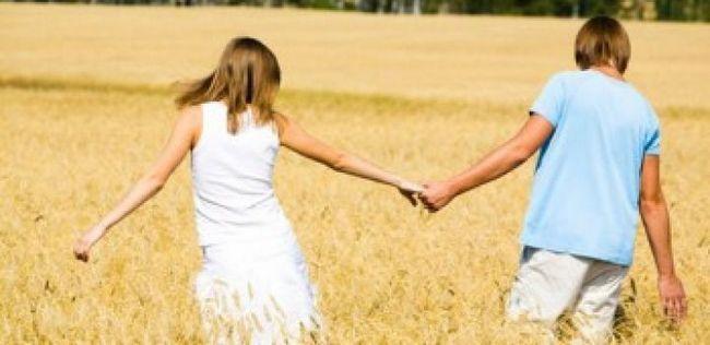 10 Sinais de sua paixão faria um grande namorado