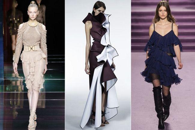 10 Estilos de moda plissado que chamou a nossa fantasia - olhar para o número sete
