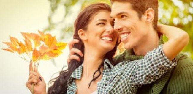 10 Sweet coisas a dizer a seu namorado / marido regularmente