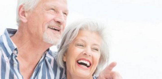 10 Coisas velhas casais felizes pode nos ensinar sobre o amor