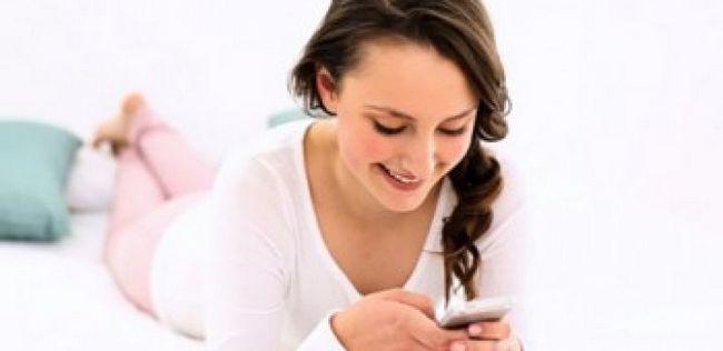 10 Coisas para evitar quando mensagens de texto a sua paixão