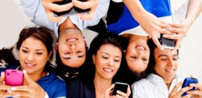 10 Coisas que você nunca deve texto um cara