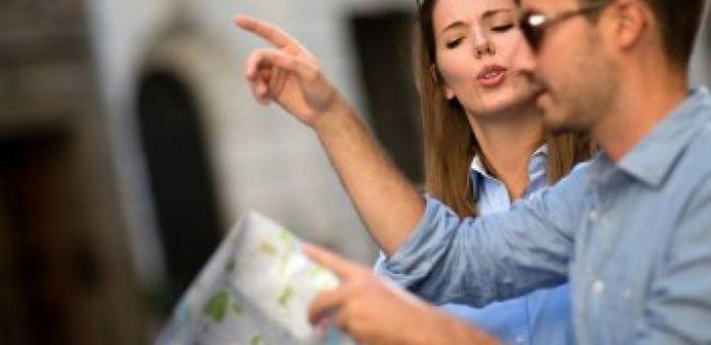 10 Dicas para quando você está discutindo com seu namorado