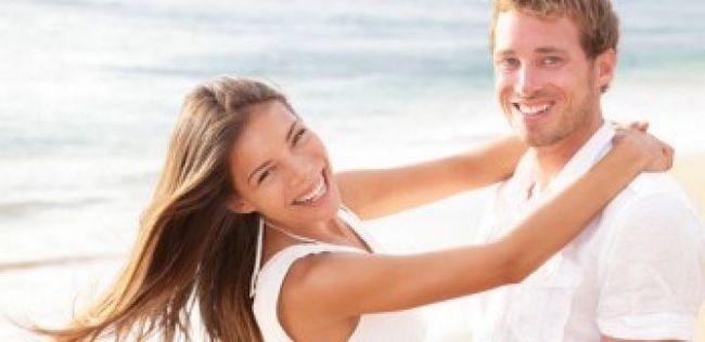 10 Dicas sobre como dizer a um homem que você o ama sem o uso de palavras