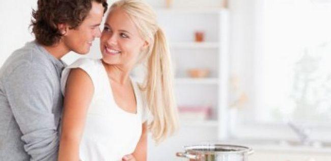 10 Dicas sobre como despertar o seu marido com um sorriso
