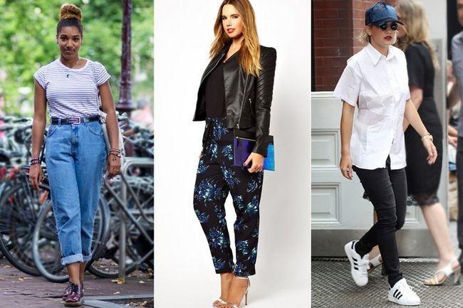10 Tipo de roupas que fazem você parecer velho