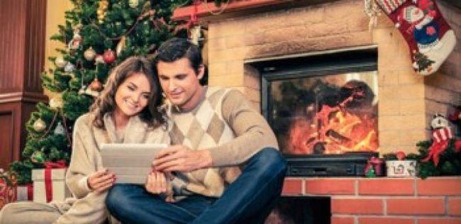 10 Tipos de fotos do natal você pode levar com o seu namorado durante esta temporada de férias