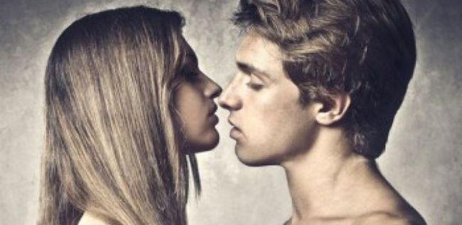 10 Tipos de beijos caras amo acima de tudo