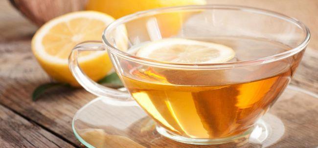 10 Efeitos colaterais inesperados de chá de limão
