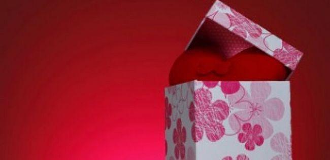 10 Presentes de aniversário original e romântico para ela