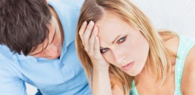 10 Sinais de alerta que seu namorado vai, mais cedo ou mais tarde prejudicá-lo