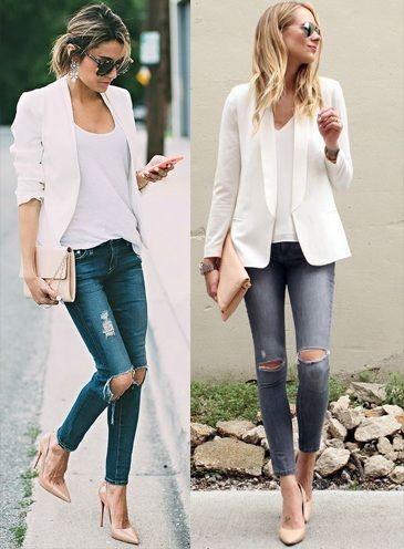 Melhor Jeans afligido