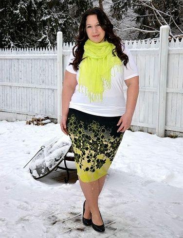 Plus Size Vestidos Boho