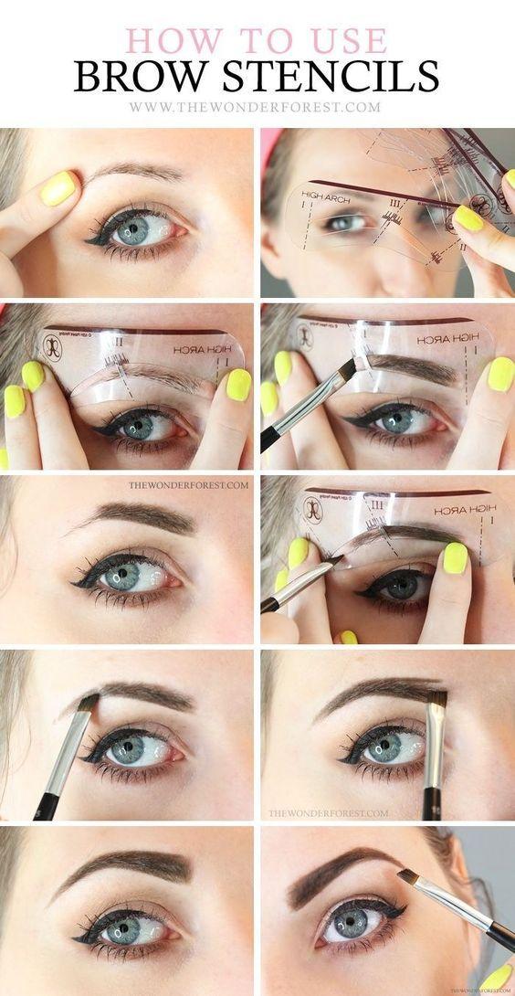 utilizar-Testa-stencils via