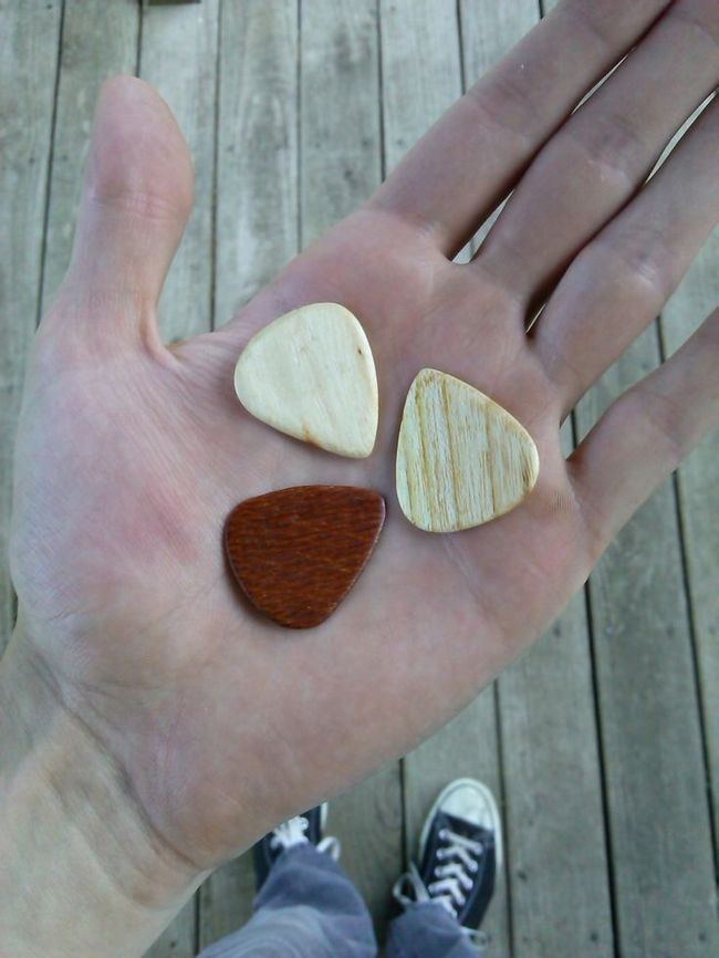 10 Maneiras de fazer o seu próprio trabalho de madeira