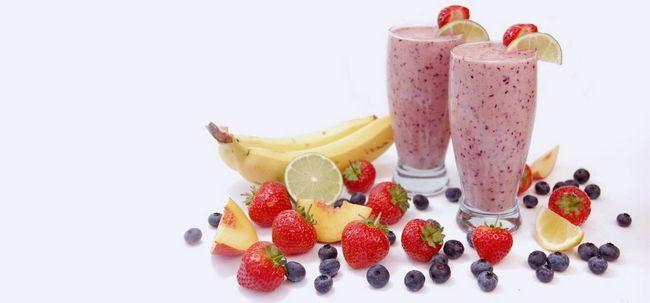10 Gostoso receitas de sucos anti-inflamatórios e os seus benefícios para a sua saúde