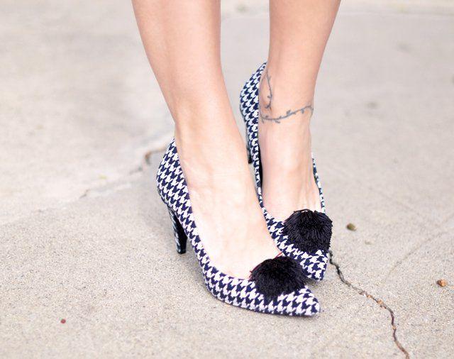 12 Projetos de sapato diy bonitas para a queda