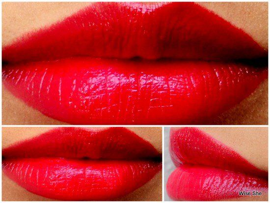 Colorbar-Sheer-Crème-Red-Carpet-lipswatch