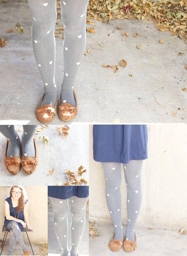 Leggings bonitas
