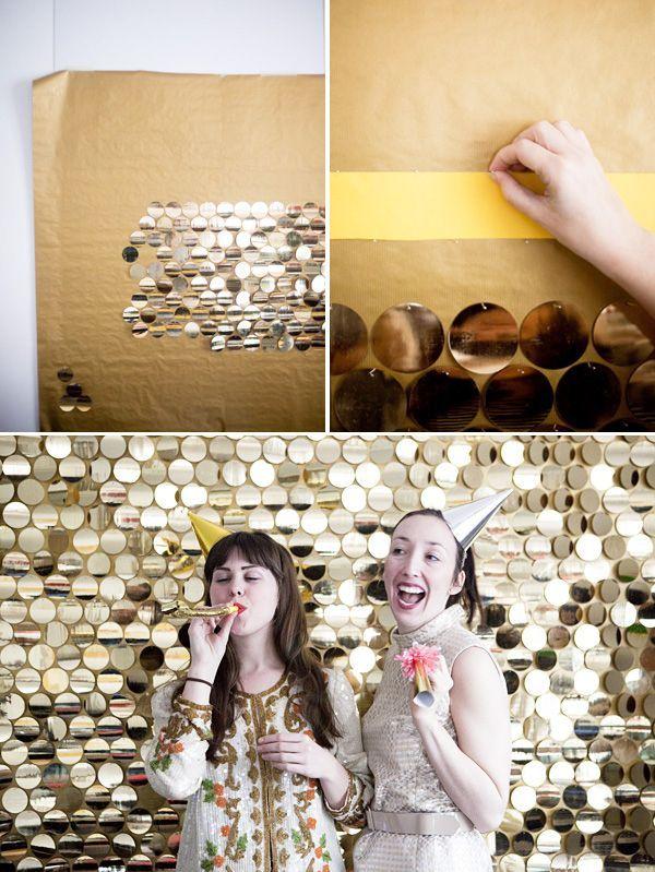 12 Projetos de diy para criar arte bonita da parede