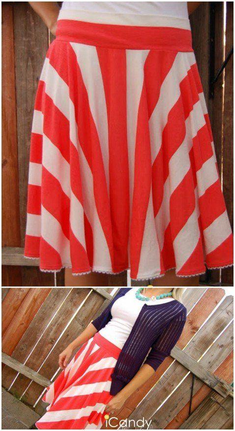 Stripe saia