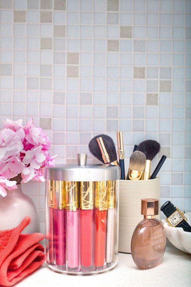 12 Maquiagem ideias produtos de armazenamento que você precisa saber