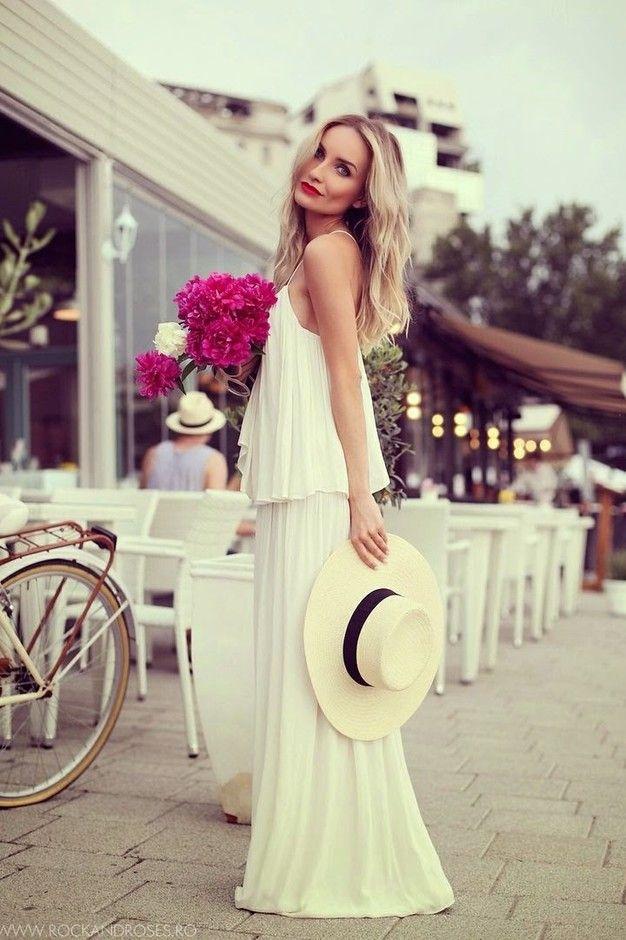 14 Roupas lindo vestido para datas impressionantes