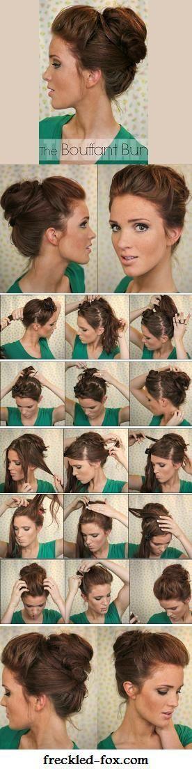 14 Tutoriais cabelo nupcial